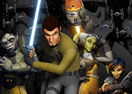 Star Wars Rebels - Ghost Raid