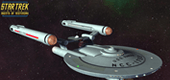 StarTrek Online: Agents of Yesterday