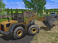 Bagger - Simulator 2011 Demo