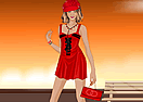 Funny Girl Dress Up