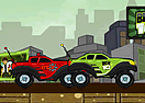 play Ben 10 Vs Rex Truck Champ Jogo do ben 1…