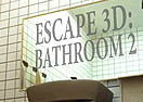 Escape 3D The Bathroom 2