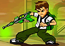 play Ben 10 - Aliens Kill Zone Jogo do ben 1…
