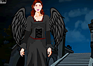 Gothic Angel Dress Up