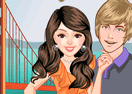 Date By The Golden Gate Makeover