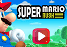Super Mario Rush