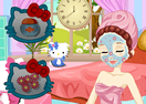 Hello Kitty Fab Makeover