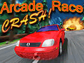 Arcade Race Crash Demo