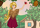Apple Picking Dress Up