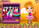 Baby Barbie - Ever After High Costumes
