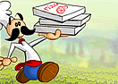 Papa Louie - When Pizzas Attack!