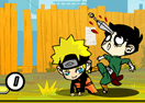 Naruto Mini Battle 2.0