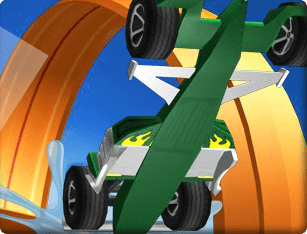 Hot Wheels – Color Shifters