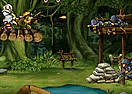 Metal Slug Boxtoon