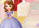 Princess Sofia's Room