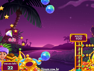 Jogo Online Bubble World