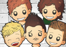 One Direction Love Test